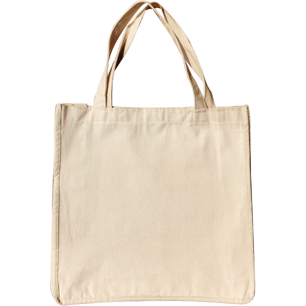 Plain Tote Bag - TB01