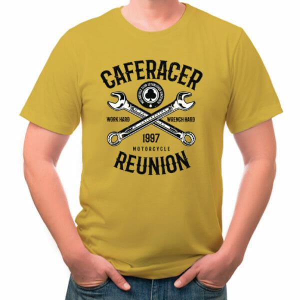 Cafe Racer Reunion - CT51