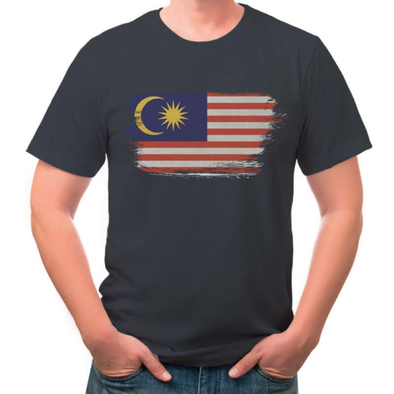 Malaysia Stroke - CT51