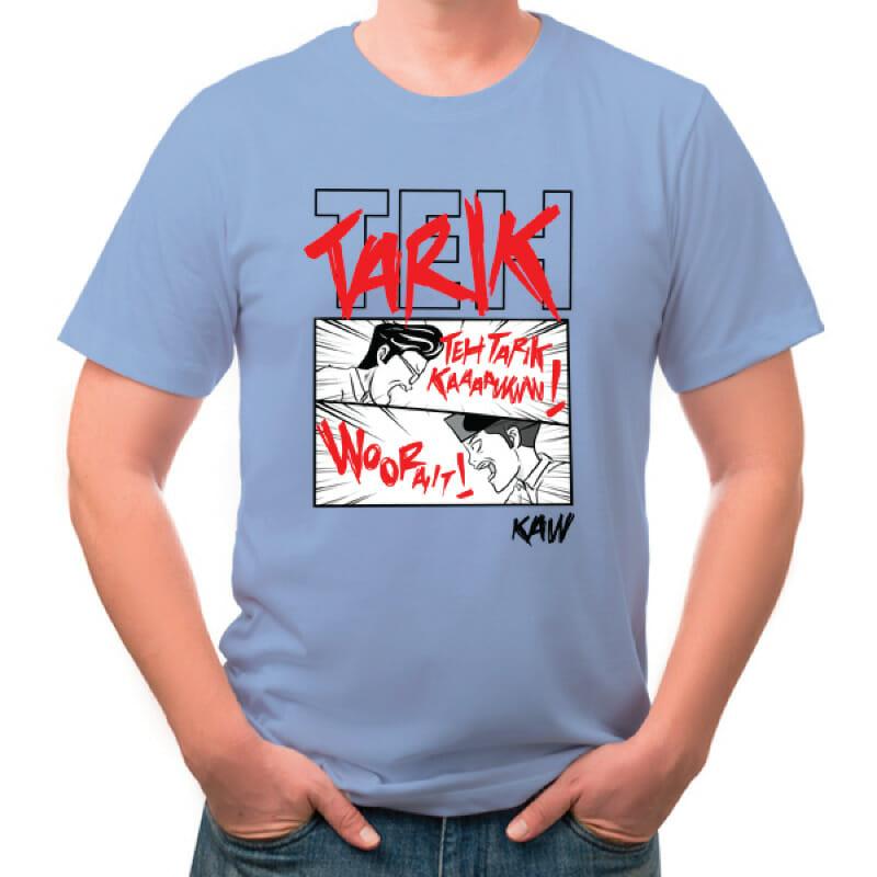 Teh Tarik Kaww - CT51