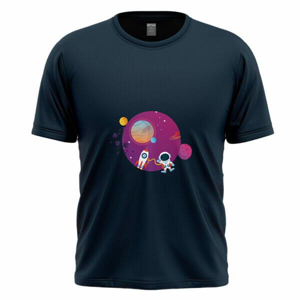 Astronaut Spacecraft - CT51
