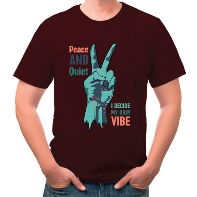 Peace Vibe - CT51