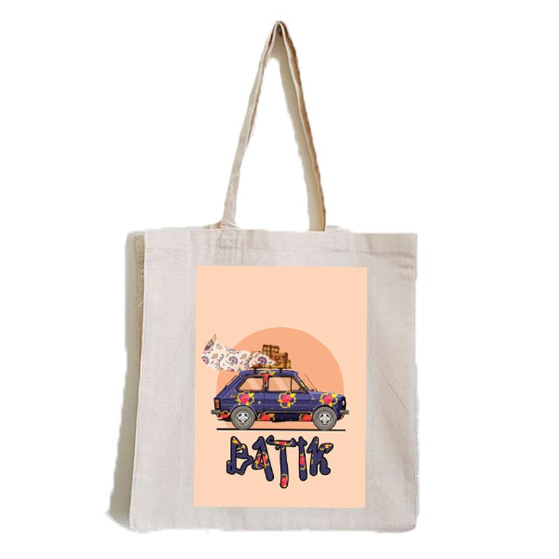 Batik Car 01 - TB01