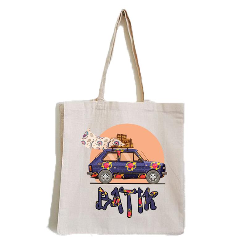 Batik Car 02 - TB01