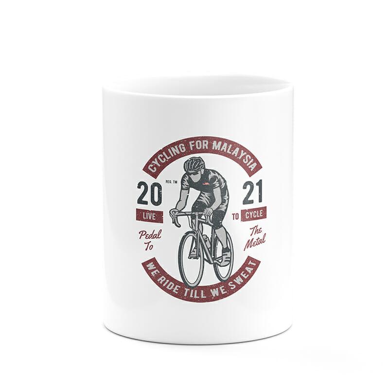 Cycling - SD3.0