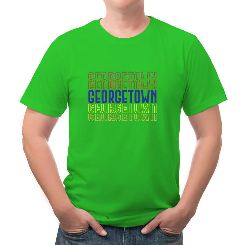 Georgetown Neon - CT51