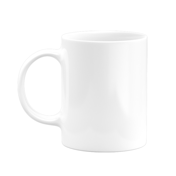 Design Yourself Mug - SM01