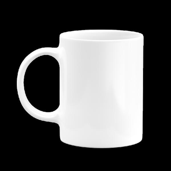 Free Flow Design Mug - SM01