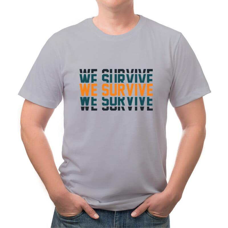 We Survive - CT51