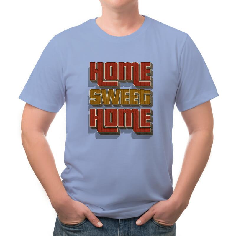 Home Sweet Home - CT51