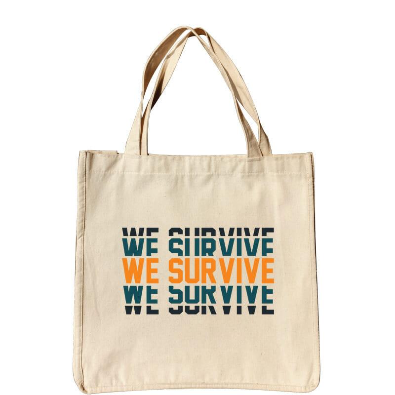 We Survive - TB01