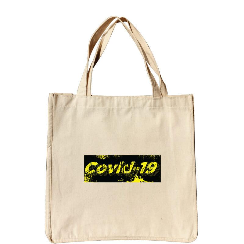 Covid-19 Black - TB01