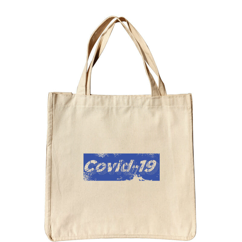 Covid-19 Blue - TB01