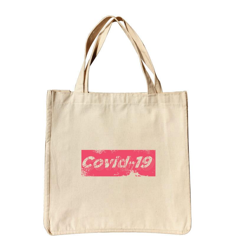 Covid-19 Pink - TB01