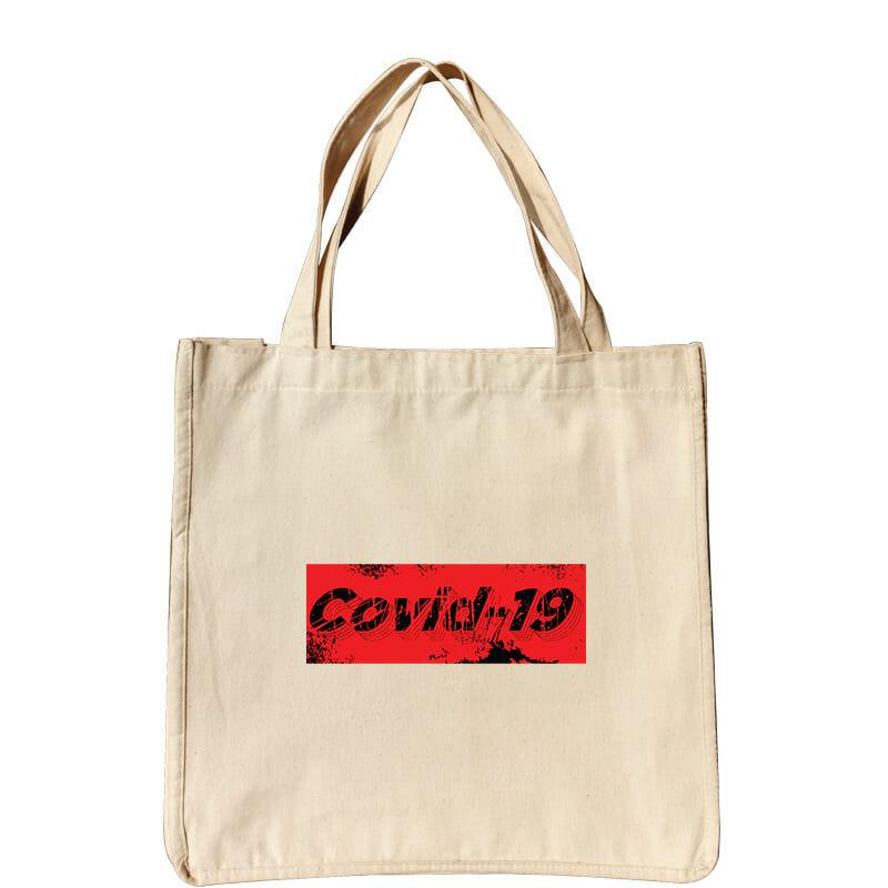 Covid-19 Red - TB01