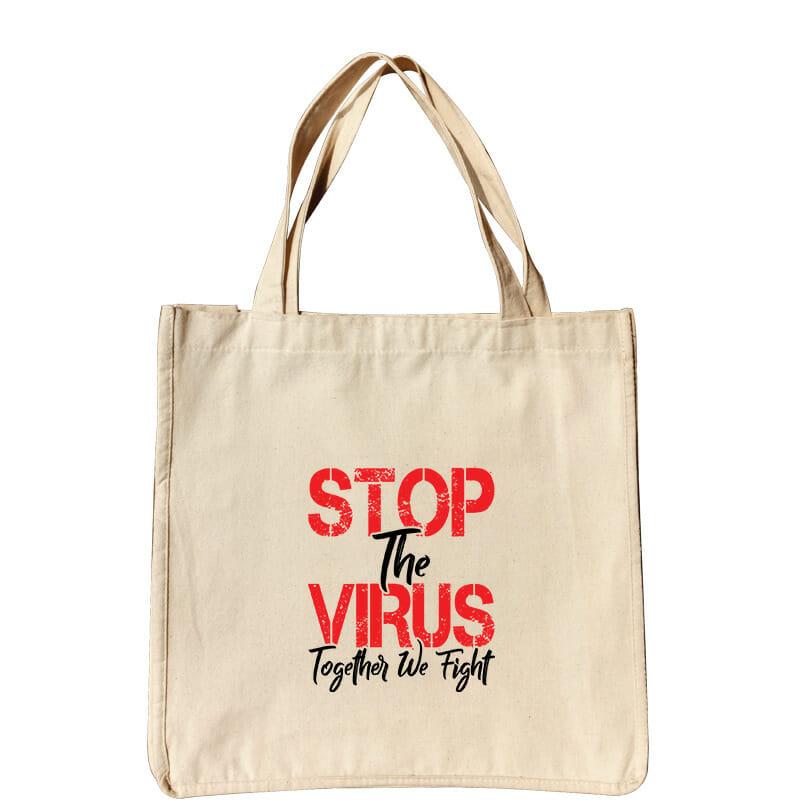 Stop the virus - TB01