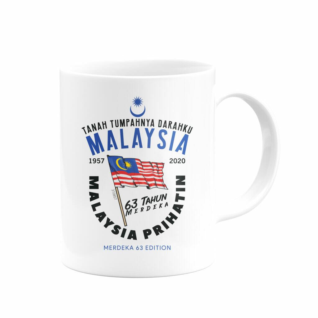 Malaysia Tanah Tumpah Darahku - SM01