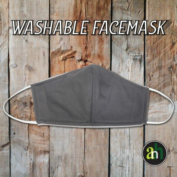 WASHABLE FACE MASK - FM01