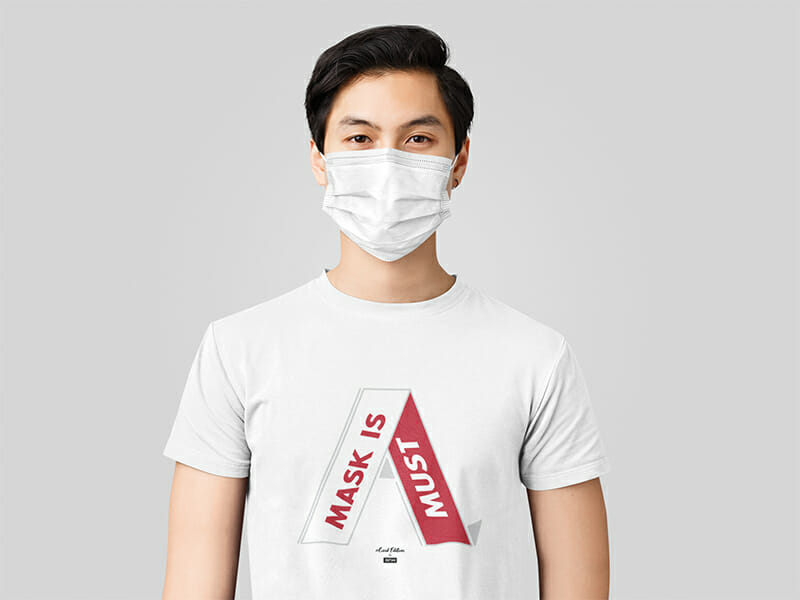 Mask Is Must - CT51