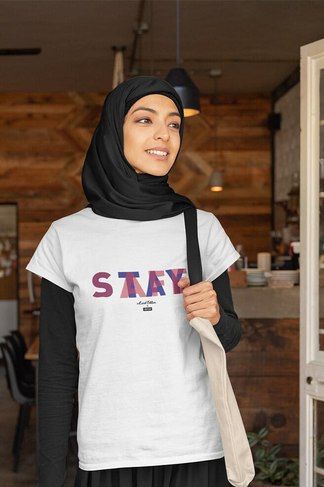 Stay Save - CT51