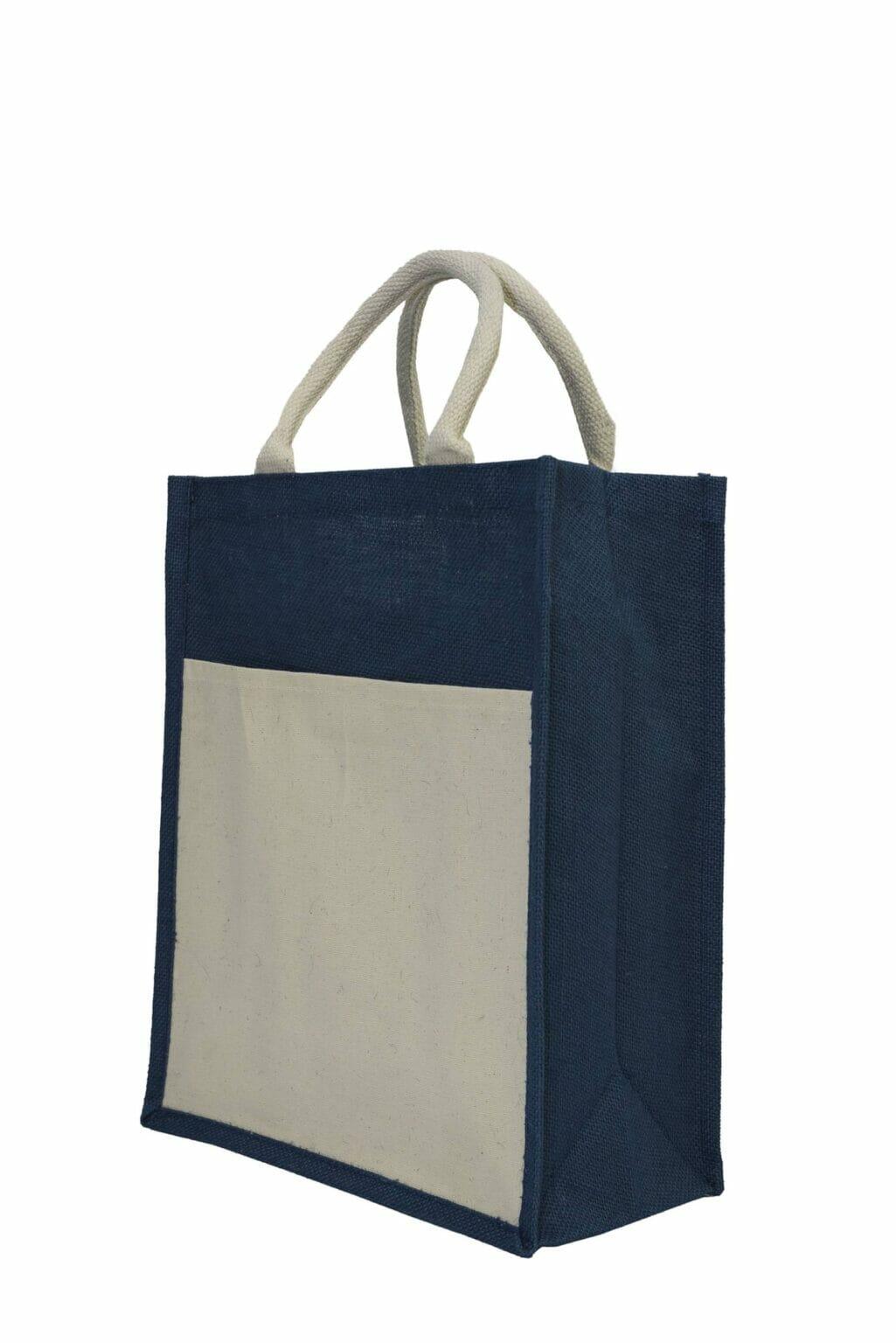 Jute Bag A4