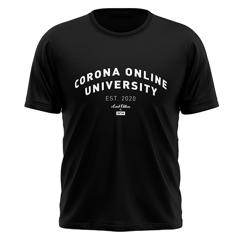 Corona Online - CT51