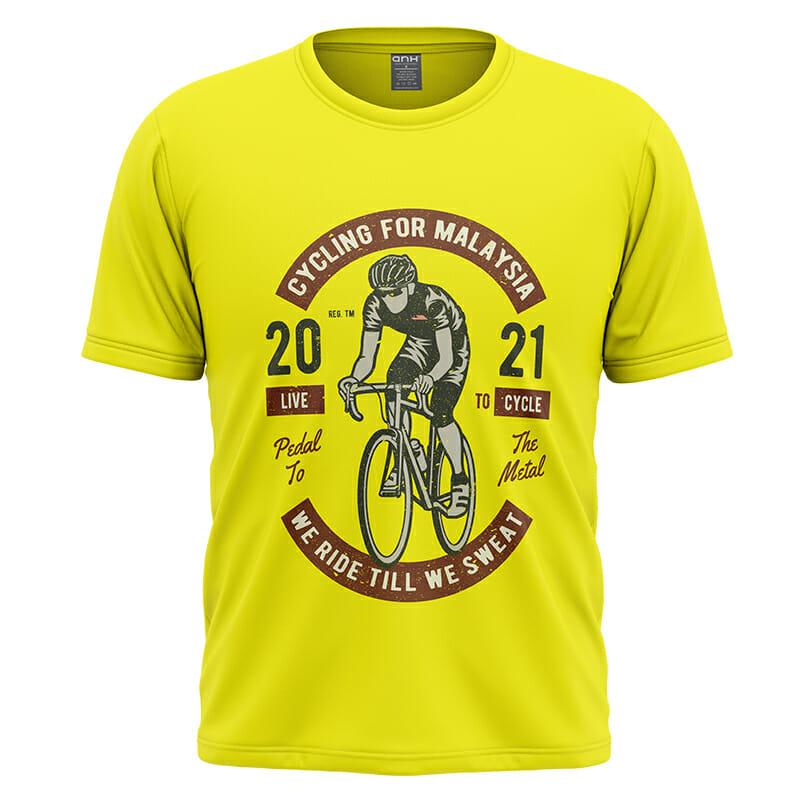 Cycling - CT51