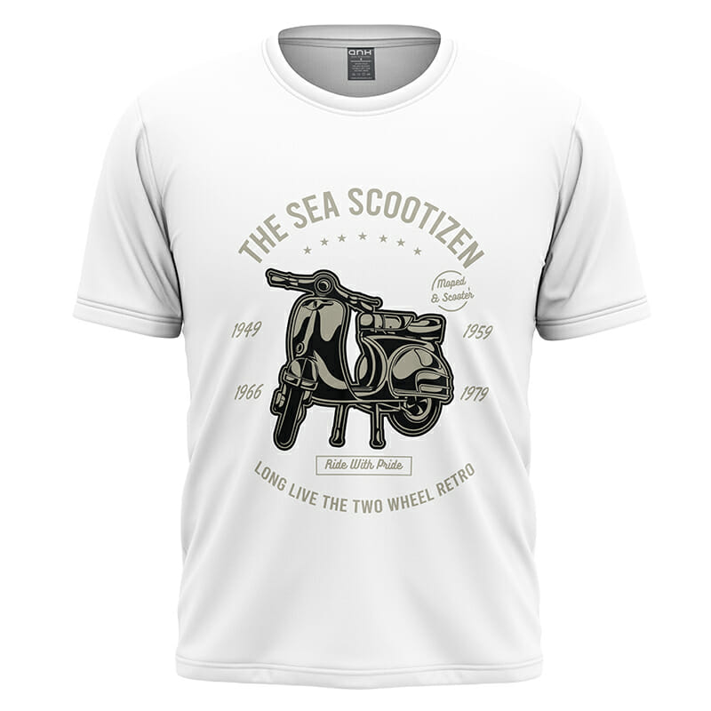 Scootizen - CT51