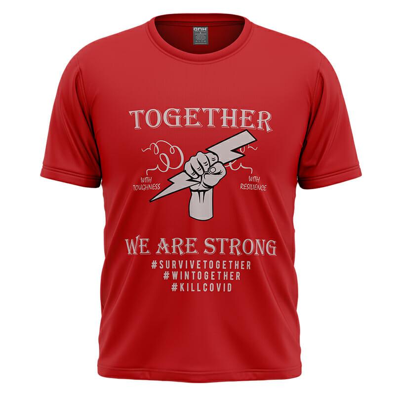 Survive Together - CT51