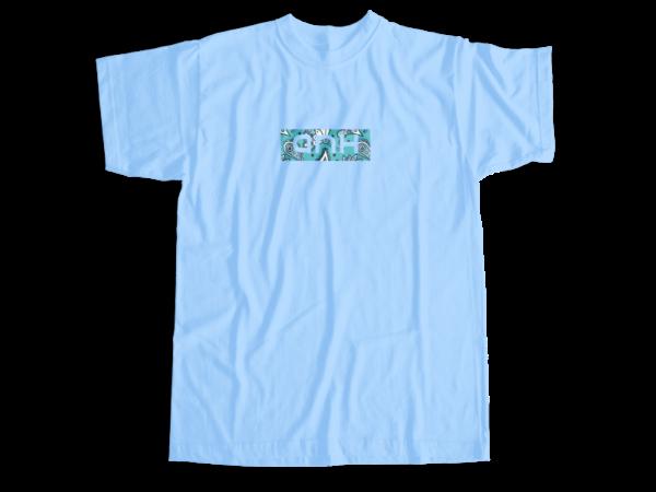Teal Batik Edition - CT51