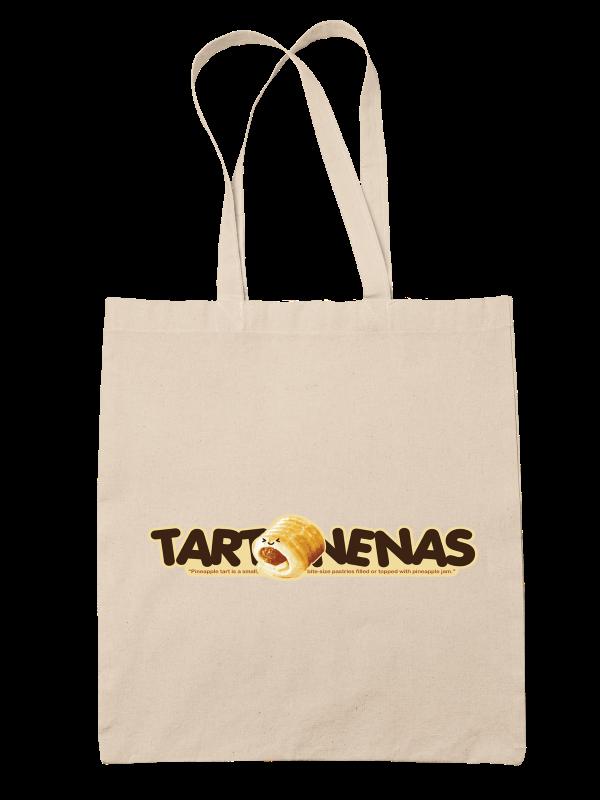 Tart Nenas 2 Raya Edition - TB01