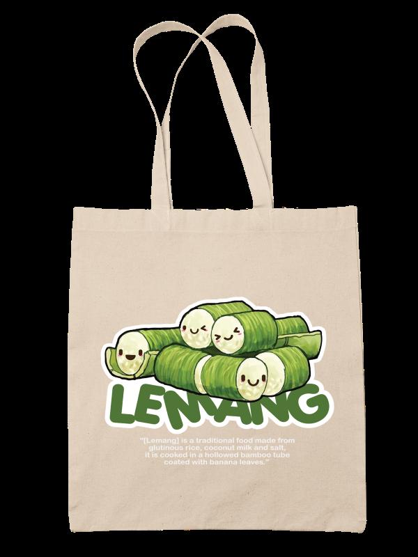 Lemang Raya Edition - TB01