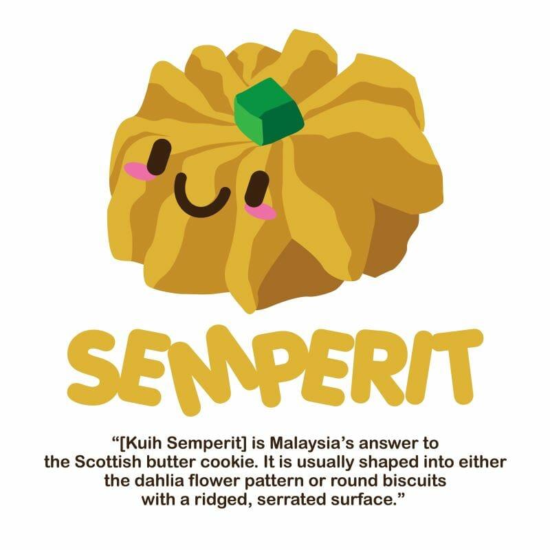 Semperit 2 Raya Edition - TB01