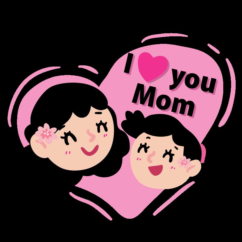 Hari Ibu 3 Mother's Day Edition - TB01