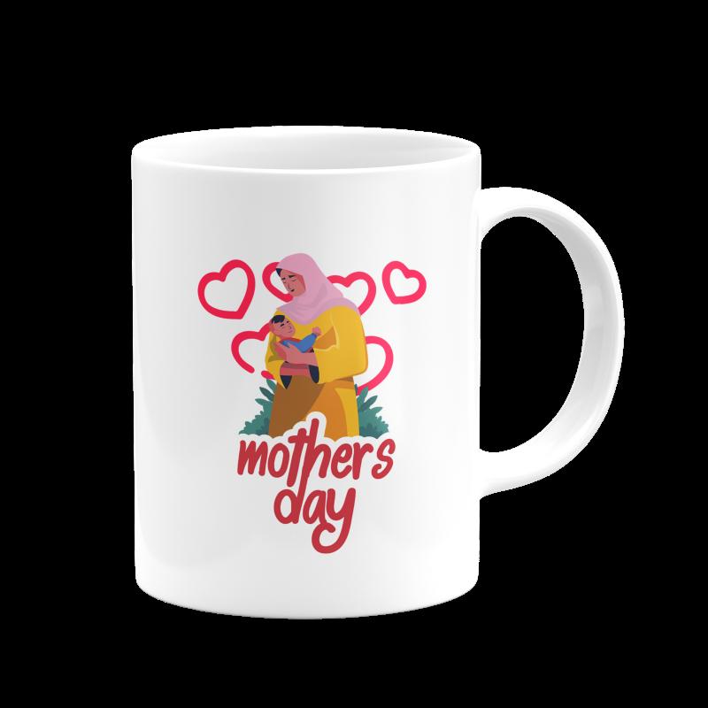 Hari Ibu 4 Mother's Day Edition - SM01