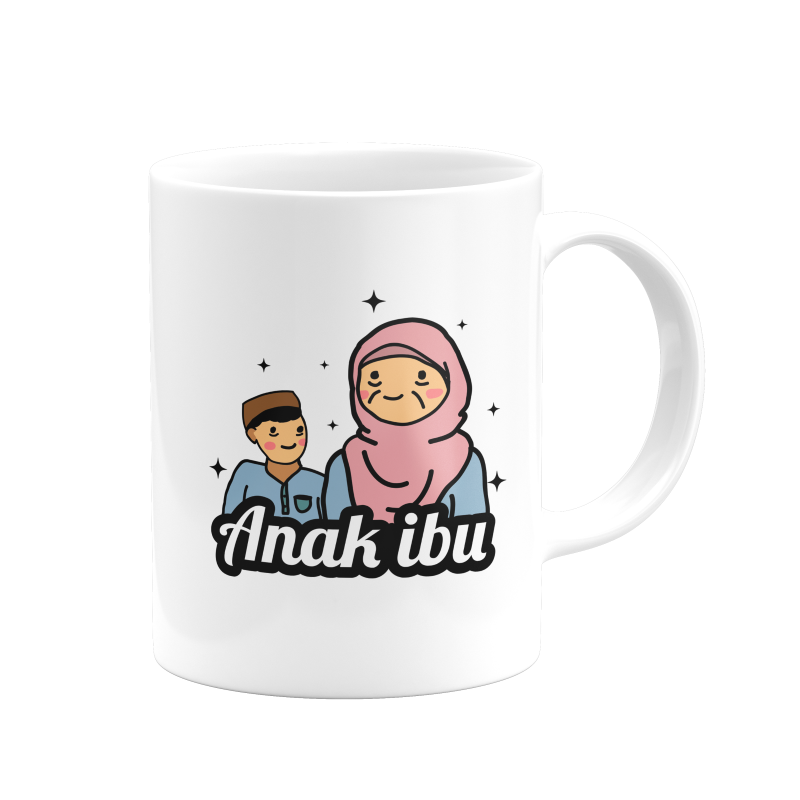 Hari Ibu 5 Mother's Day Edition - SM01