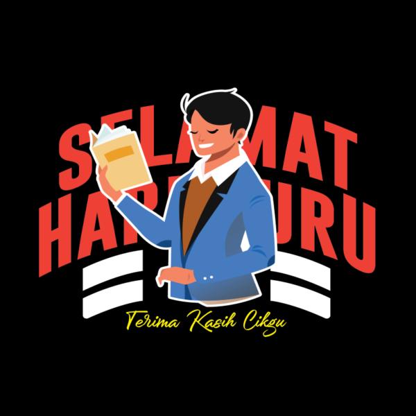 Hari Guru 5 Teacher's Day Edition - SM01