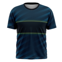 Sublimation Jersey - TW05