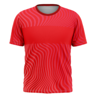 Sublimation Jersey  - TW07