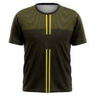 Sublimation Jersey  - TW08