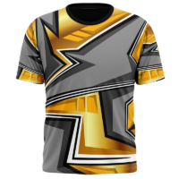 Sublimation Jersey  - GE10