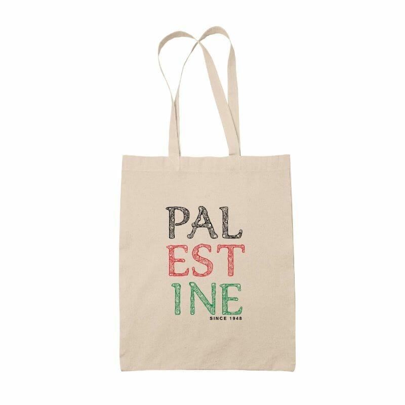 Palestin Since 1948 Palestine Edition - TB01