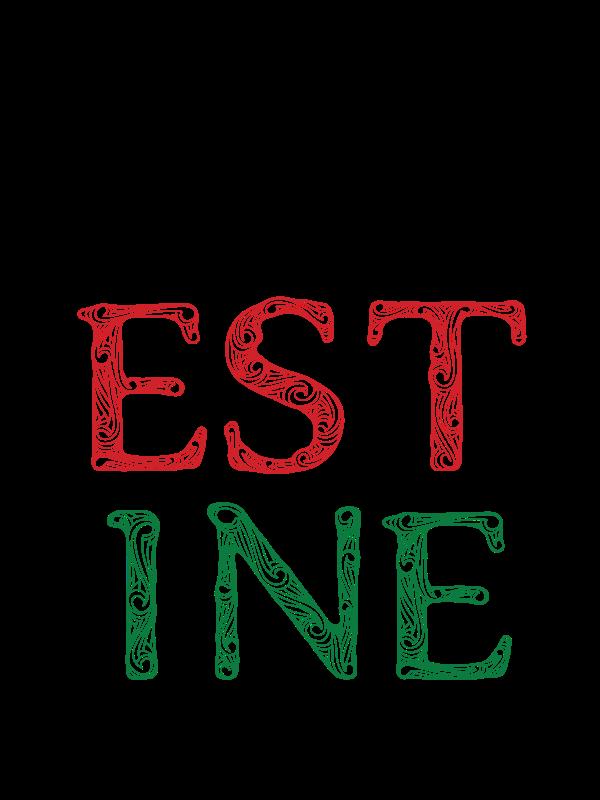 Palestine Since 1948 White Palestine Edition - CT51