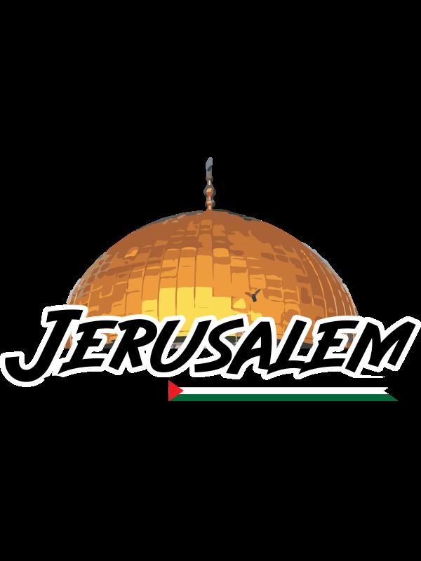 Jerusalem Palestin Palestine Edition - TB01