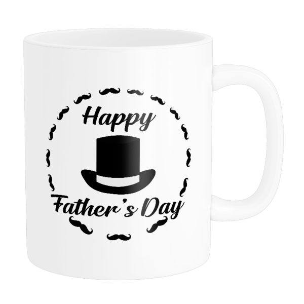 Happy Father's Day 1 Father's Day Edition - SM01