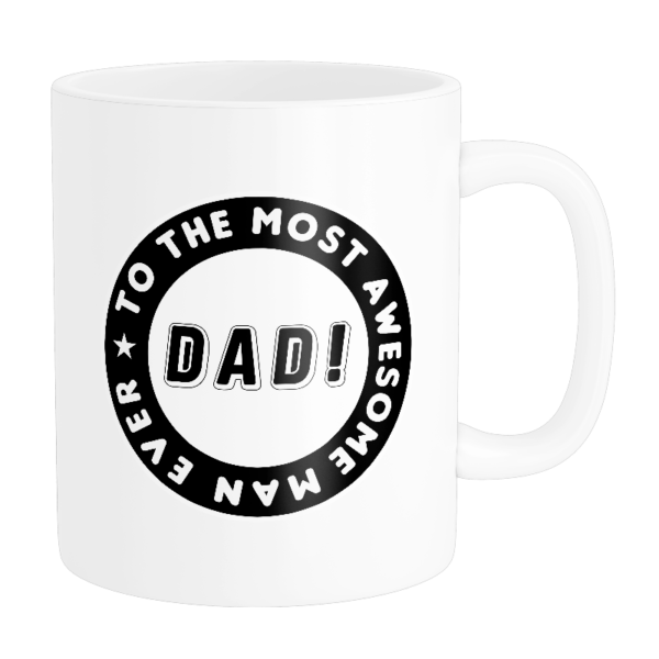 Happy Father's Day 4 Father's Day Edition - SM01