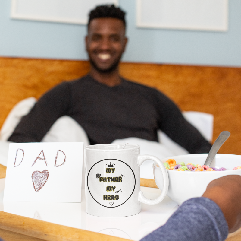 Happy Father's Day 7 Father's Day Edition - SM01