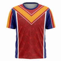 Sublimation Jersey  - TW03