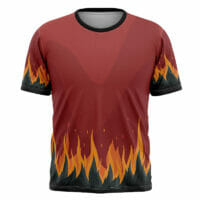 Sublimation Jersey  - SW02