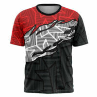 Sublimation Jersey  - SW06